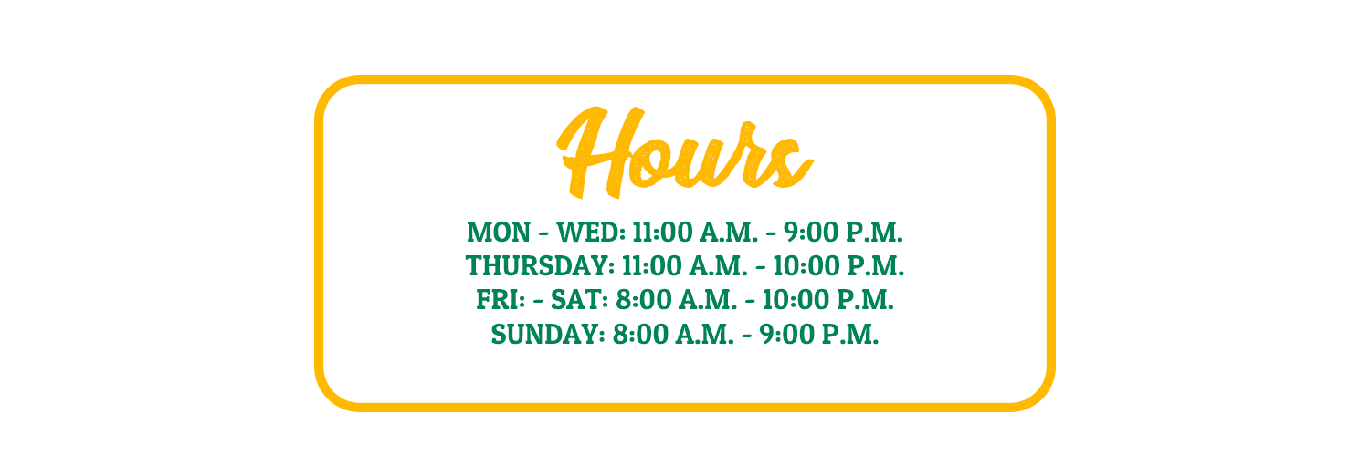 new hours covid mobile